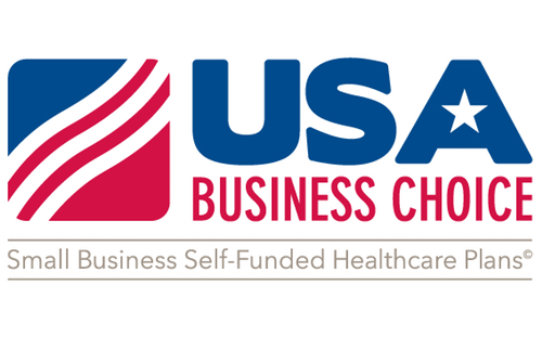 USA Business Choice logo