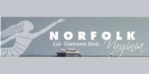 Norfolk logo