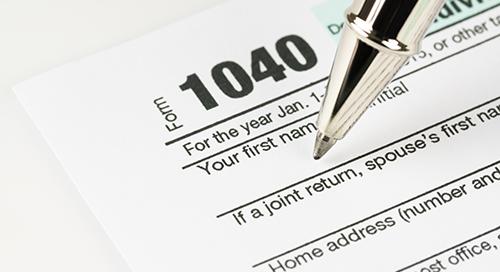 Income Tax Roadmap