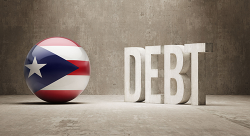 How Did the Puerto Rico Debt Crisis Happen?