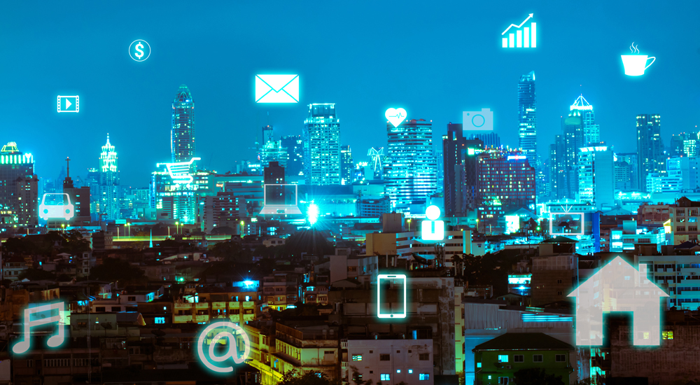 So how can cyber risks be effectively managed to make smarter living safer and more secure?