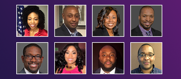 Eight Leidos employees will be recognized at the 31st Annual BEYA STEM Conference
