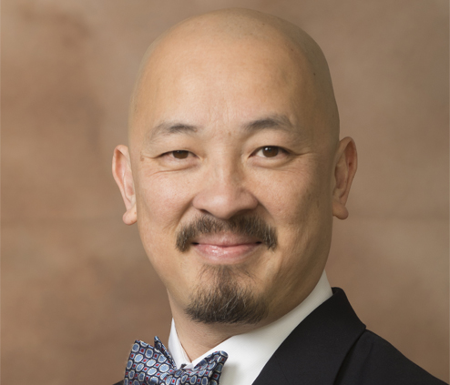 Dr. Viet Nguyen is the Chief Medical Information Officer at Leidos