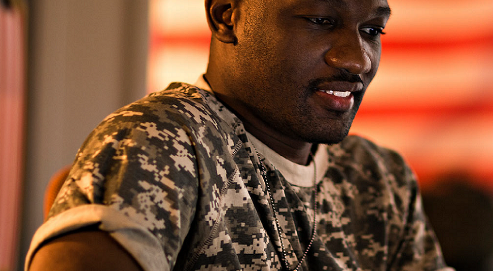 Transitioning out of the military to civilian career