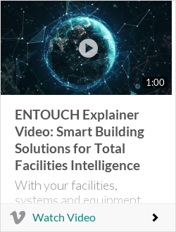 ENTOUCH Explainer Video: Smart Building Solutions for Total Facilities Intelligence
