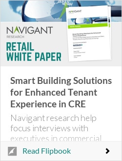Smart Building Solutions for Enhanced Tenant Experience in CRE