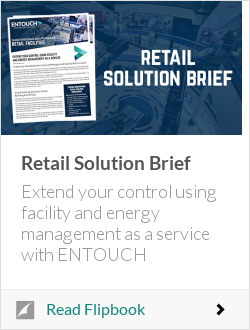 ENTOUCH for Retail