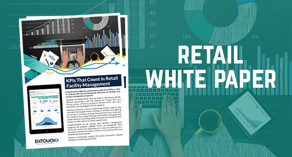 KPIs that Count in Retail Facilities Management