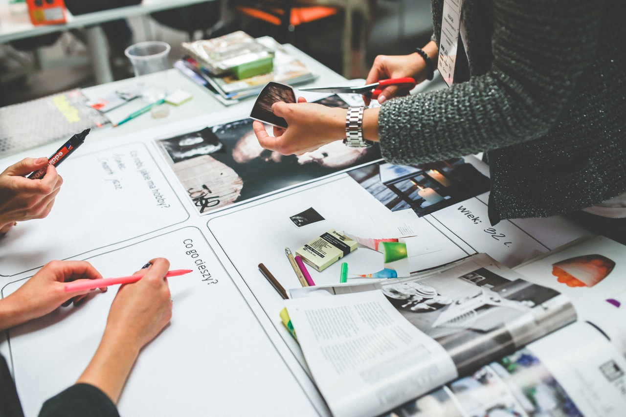 teamwork sales marketing