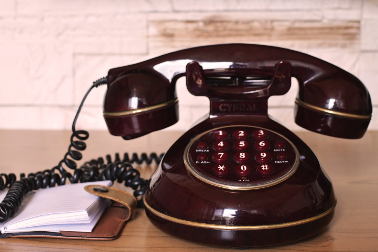 prepare phone call