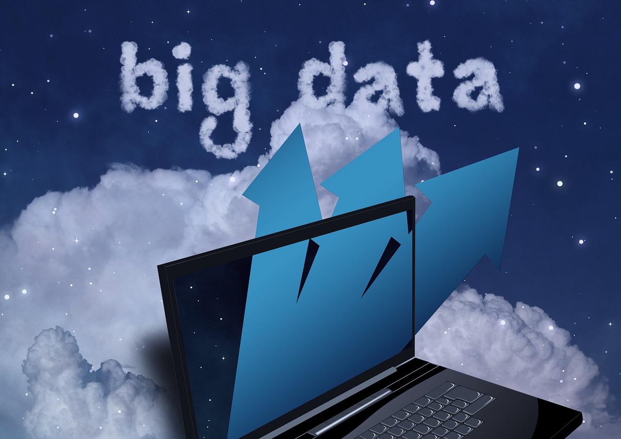 tracking data