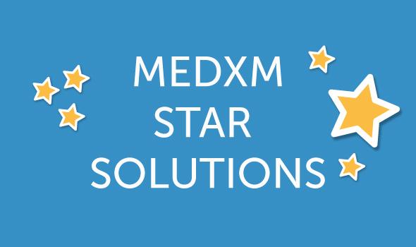 MedXM Star Sheet 2016