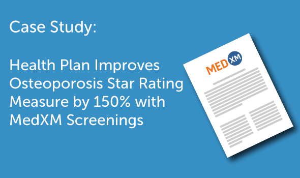 Osteoporosis Screening Case Study