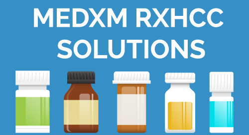 RxHCC Solution Chart