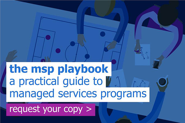 a practical guide to managed services programs