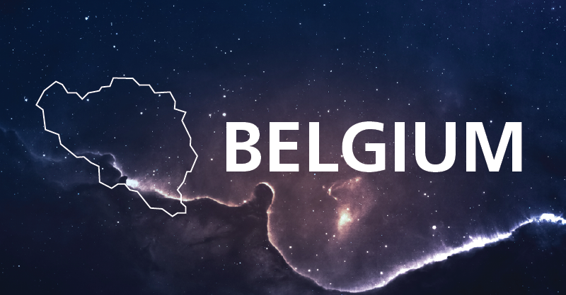 Belgium in focus: seeking innovation to address talent scarcity