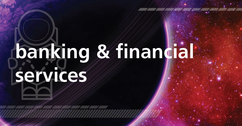 banking & financial services in focus: seeing gains from automation