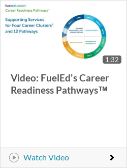 Video: FuelEd's Career Readiness Pathways & trade