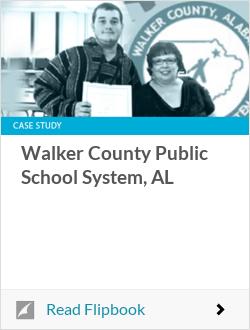 Walker County Public School System