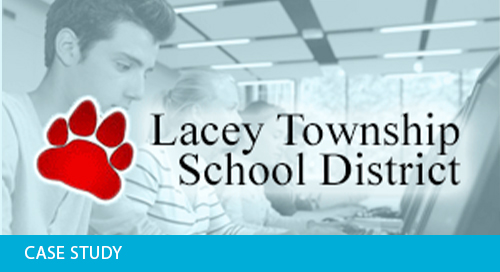 Lacey Township High School, NJ
