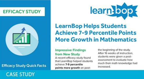 LearnBop EfficacyStudy