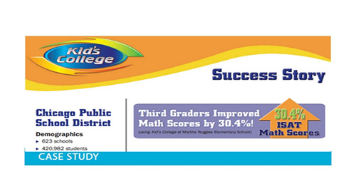 Chicago Public School District Case Study_2007