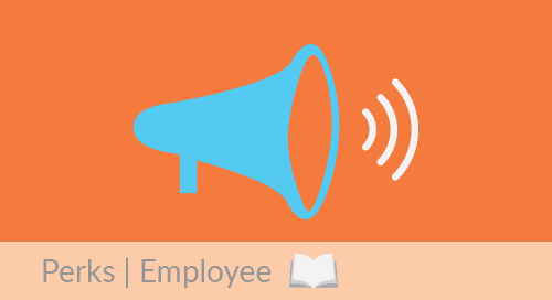 Thank You Amplified: Getting Your Employee Recognition Program Right