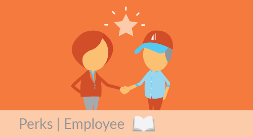 Best Practices and ROI of Employee Recognition