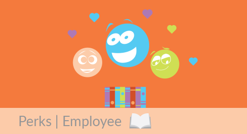 Let's Live Happier Lives at Work