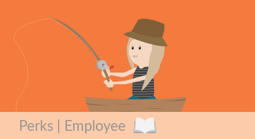 Fishing For Talent: How to Recruit, & Onboard Top Employees