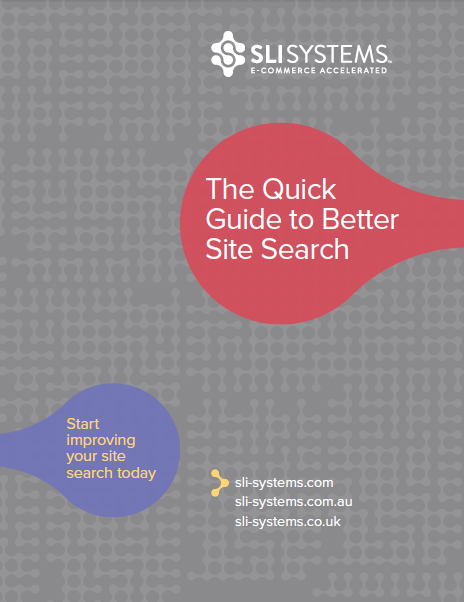 The Quick Guide to Better Site Search