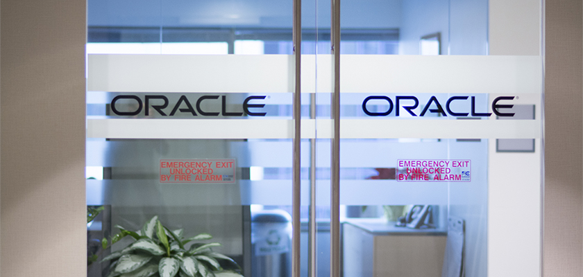 ICS Oracle 4