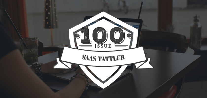 SaaS Tattler Issue 100 - Being Dumped By Your Customer (The Truth About Churn)