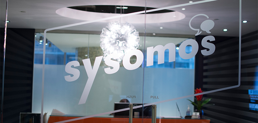 Inside Customer Success: Sysomos 5