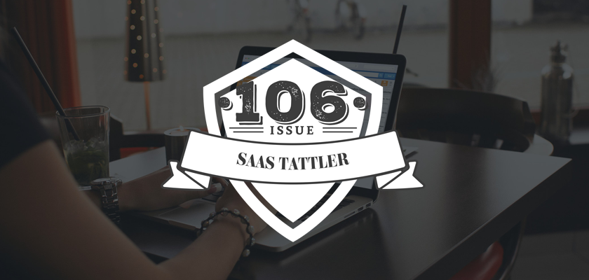 SaaS Tattler 106 - How to Kick Things Off With Your Customers