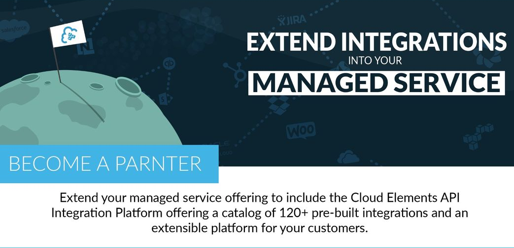 Become a Partner: Managed Service