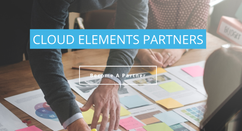 Cloud Elements Partner Network