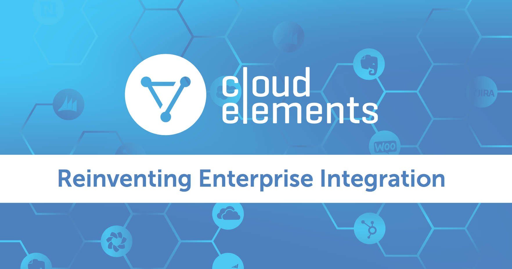 Cloud Elements Enterprise Integration Overview