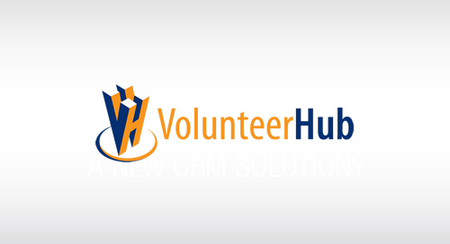 TECHNOLOGY PARTNER: VolunteerHub