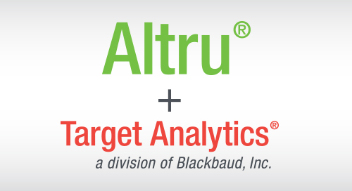 OVERVIEW: Deceased Record Finder™ for Altru®