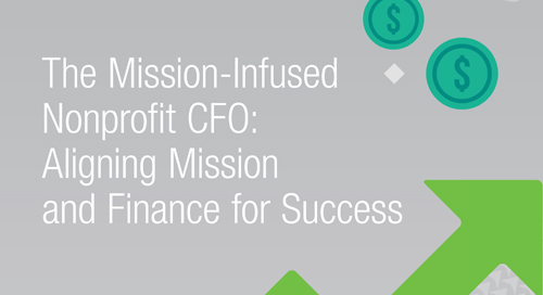 WHITE PAPER: Aligning Mission & Finance for Success