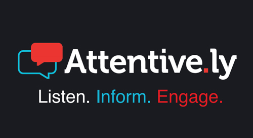 DATASHEET: What is Attentive.ly?