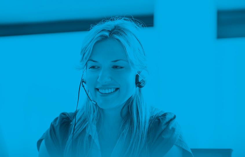 Enhancing customer experience through contact center