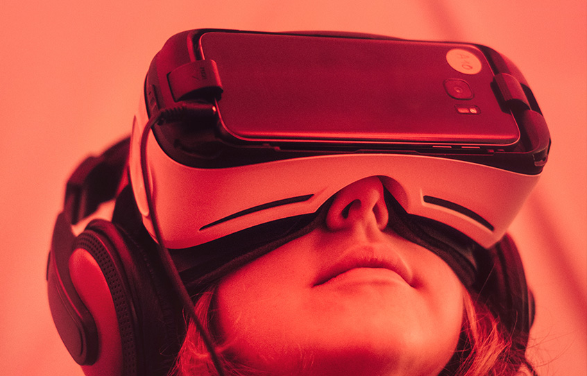 Why take buyers to a virtual world? An Introduction for B2B Marketers