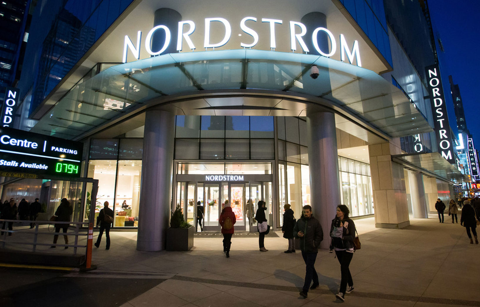 Nordstrom Local is John Hagel's Experience Bazaar