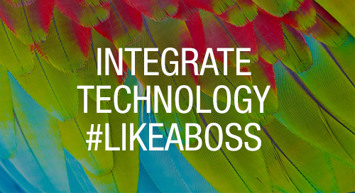 8 Tips to Successfully Integrate Technology