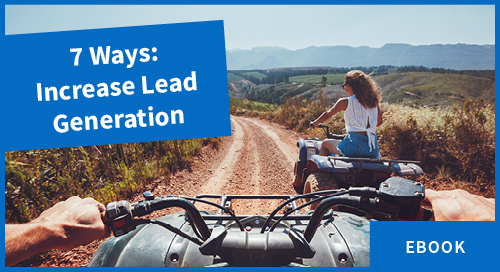 Trailblazing: 7 Ways to Increase Lead Generation With Interactive Content