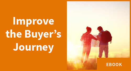 3 Strategies for Using Interactive Content to Improve the Buyer's Journey