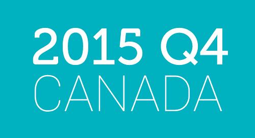 PayScale Index Canada 2015, Quarter 4