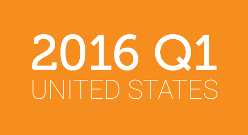 PayScale Index United States, 2016 Q1